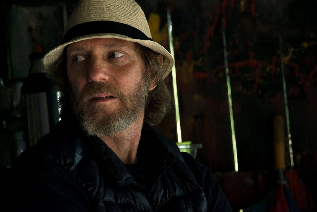 Roy Brooks bio Image photo